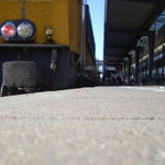 psychologie van het instappen in de trein