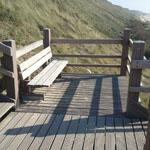 trappen worden ook gebruikt om uit te rusten of om te kijken naar het uitzicht