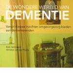 Boek over hoe de omgeving dementie beïnvloedt