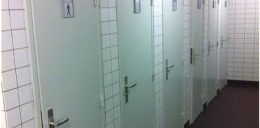 hoe kies je het schoonste toilet?