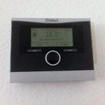 thermostaat geeft mensen controle over hun omgeving