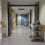 hoe ziet een ziekenhuis er uit?