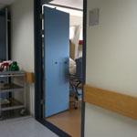 rust op kamers kan genezen bevorderen
