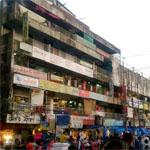 Onderzoek vestiging winkelcentrum Dhaka
