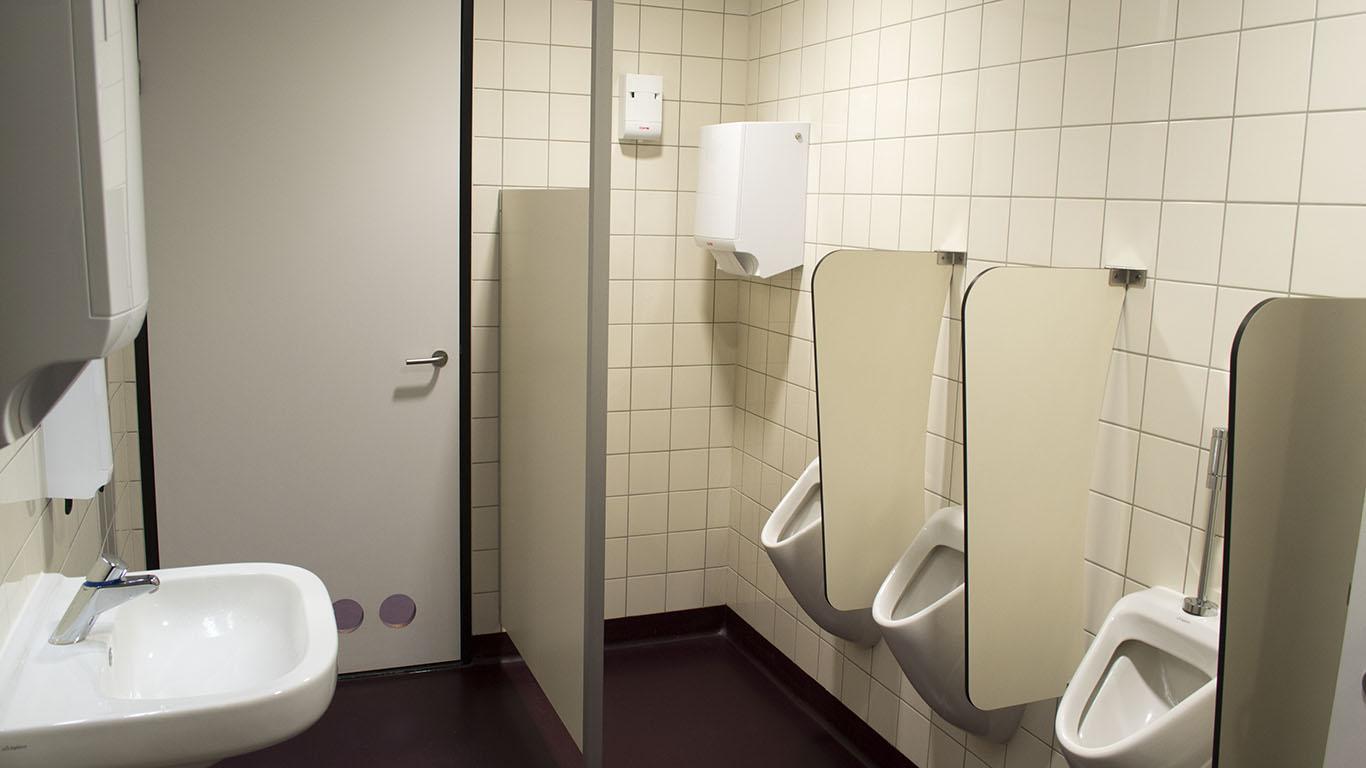 Hoogte Toiletpot Bouwbesluit.Hoe Beleven Bezoekers Een Openbaar Toilet Omgevingspsycholoog