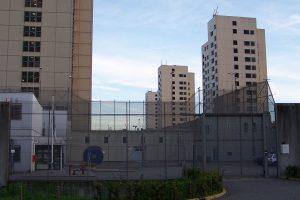 psychologie gevangenis ontwerp